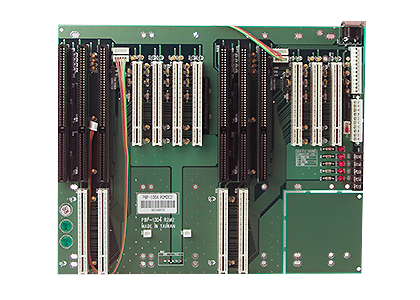 14 Slot Active Backplane